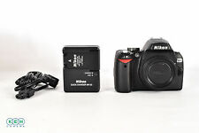 Nikon D60 10.2MP Digital SLR Camera