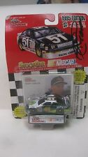 Signed Nascar Ricky Craven #41 Chevy Monte Carlo 1:64 Scale Diecast   NEW dc1320