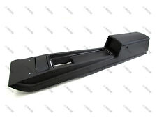 70 Ford Mustang Console Assembly, Manual, Black