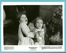 Poltergeist II Oliver Robins Heather O'Rourke Publicity Press Photo