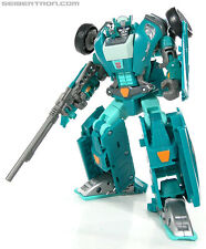 G1 Transformers United eHobby Battle Damaged Kup (Generations Henkei Prime RID)