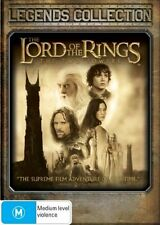 The Lord of the Rings: The Two Towers (DVD, 2008, 2-Disc Set)