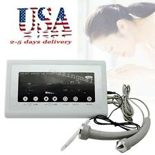USA SHIP Ultrasonic Freckle Spots Removal Beauty Facial Machine Anti- wrinkles