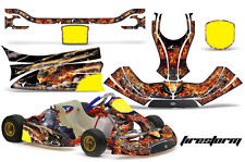 KG Freeline AMR Racing Graphics Evk Evrr Birel Krypton Sticker Kits MAX Decals 5
