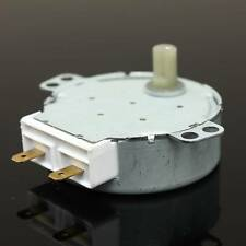 4r/min AC 220-240V 4WCW/CCW 50Hz Microwave Oven Turntable Synchronous Motor