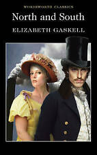 North and South (Wordsworth Classics),GOOD Book