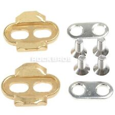 ROCKBROS Cleats for Crankbrothers Eggbeater Candy Smarty Acid Mallet Pedals