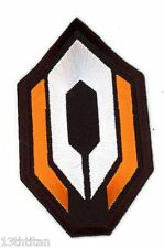 Cerberus paramilitary group Mass Effect N7 Uniform Cosplay Costume patch