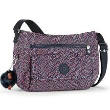 Authentic NWT Kipling Syro Shoulder / Crossbody / Sling Bag - Mini Geo
