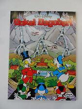 ONKEL DAGOBERT - Band 8. von Don Rosa - Ehapa, Comic / 1. Auflage / Z. 1