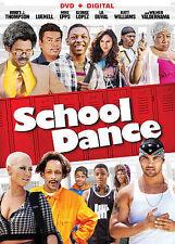 SCHOOL DANCE (NEW DVD)