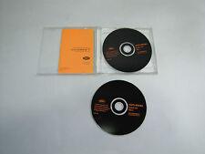 CD Garth Brooks – Double Live 2 × CD, Album, Promo