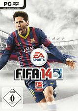 FIFA 14 (PC, 2013, DVD-Box)