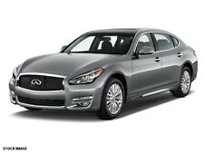 Infiniti: Other 3.7