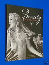 RARE! Beauty After Breast Cancer Softcover Book Katelyn Carey Joseph Linaschke