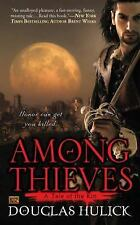 Among Thieves : A Tale of the Kin #1 by Douglas Hulick-Fantasy-combined shipping