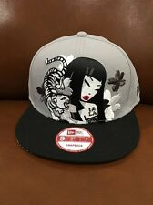 "Tokidoki ""Pursuit SnapBack"" Men's Snapback Hat [TH]"
