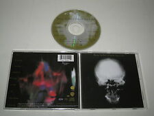 MINISTRY/THE MIND IS A TERRIBLE THING TO TASTE(WEA/7599-26004-2)CD ALBUM
