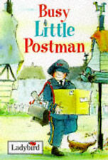 Busy Little Postman (Ladybird Little People Stories), Karen King