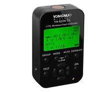 YongNuo YN-622N-TX i-TTL LCD wireless flash controller wireless Nikon D610 D810