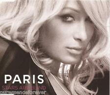 PARIS HILTON - Stars Are Blind (UK 2 Tk CD Single Pt 1)