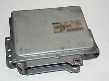 PEUGEOT 106 CITROEN SAXO 1.1 96-01 ENGINE CONTROL UNIT ECU 0261203736 9620398980