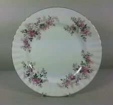 ROYAL ALBERT LAVENDER ROSE SALAD / STARTER / DESSERT PLATE 1ST QUALITY (PERFECT)