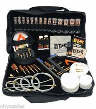 Otis Elite Gun Cleaning Kit  .17 to .50 Cal & .410 to 12/10 Ga Shotguns FG-1000