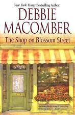 The Shop on Blossom Street (Blossom Street, No. 1), Macomber, Debbie, Good Book