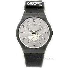 "Swatch Jelly in Jelly ""James Bond 007"" ARIS KRISTATOS / FOR YOUR EYES ONLY (NEU)"