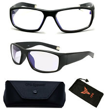 Anti-Stress Radiation Protection Vision Care Reading Glasses TV/Computer Eyewear