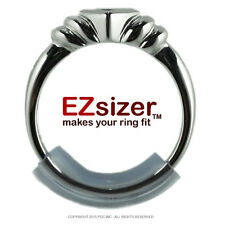 EZsizer - A Better Ring Guard - 6 pack (medium)  Ring Size Reducer