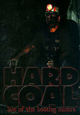 Various-Hard Coal: Last Of The Bootlegminers DVD NEW