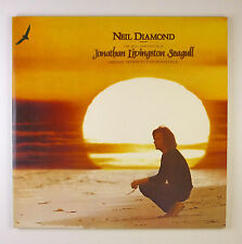 "12"" LP - Neil Diamond - Jonathan Livingston Seagull Soundtrack - B3500 - Soundtr"