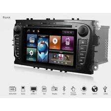 Radio Navigation für Ford Mondeo BA7,Galaxy WA6,Focus DB3,S-MAX Dynavin DVN-FOb