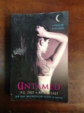 Untamed 4 by P. C. Cast and Kristin Cast (2008, Paperback)