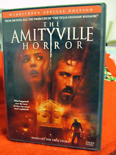 The Amityville Horror DVD EXC. Ryan Reynolds Melissa George Philip Baker Hall