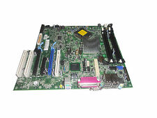 Genuine Dell T3400 Motherboard TP412