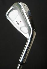 TaylorMade RAC cb Coin Forged 3 Iron Gold R300 Steel Shaft
