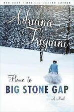 Home to Big Stone Gap: A Novel by Trigiani, Adriana