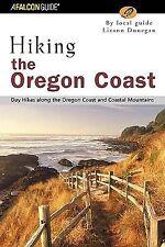 Hiking the Oregon Coast: Day Hikes Along the Oregon Coast and Coastal Mountains
