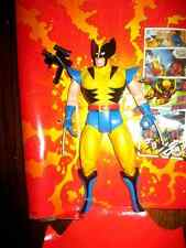 10in. Ages 5+ Original (opened) 1980-2001 Toys, X men Action Figure, Boys