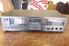 single Yamaha cassette player recorder kx-200u