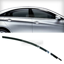 OEM Window Glossy Pillar Tape Front Right 1EA for HYUNDAI 2011-2014 YF Sonata