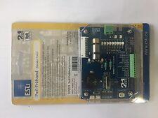 +++ ESU 53900 Profi-Prüfstand V2 für Decoder