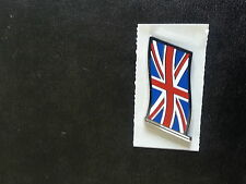 ROVER 25 45 75 UNION JACK FLAG BADGE