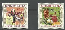 Albania Albanien Albanie 1975 MiNr 1800 - 1801  MNH**