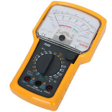 KT7050 High Sensitivity Pointer Multimeter AC/DC Voltage DC Current Measurement