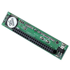 """New 44-Pin IDE HDD/SSD Female to 22(2.5"""") Pin Male SATA Adapter CP"""