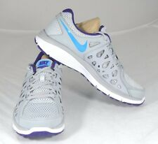NIKE WOMEN'S DUAL FUSION RUN 2 599564 010 SIZE 8.5 FREE SHIPPING - NEW